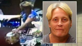 Woman steals donation jar meant for family of slain 7-year-old,&hellip&#x3b;