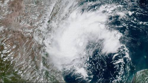 What you need to know about Tropical Storm Fernand in the Gulf