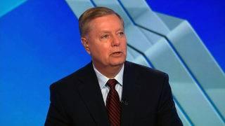 Lindsey Graham: Trump's Syria statements emboldened ISIS
