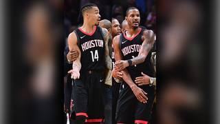 Rockets' Trevor Ariza, Gerald Green suspended 2 games each for entering&hellip&#x3b;