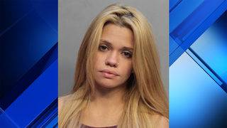 Woman faces charges in Hialeah hit-and-run crash killing 79-year-old man