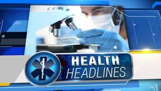 Health Headlines for Jan. 22, 2019