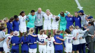 US women dominate Chile to coast into Women's World Cup last 16