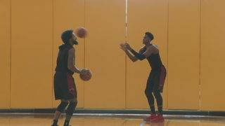Heat hoping continuity helps lead to success