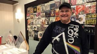 Inside Ann Arbor's Monster Record & CD Show