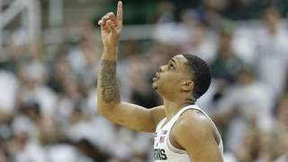 MSU basketball player Miles Bridges cleared to play after being named in&hellip&#x3b;