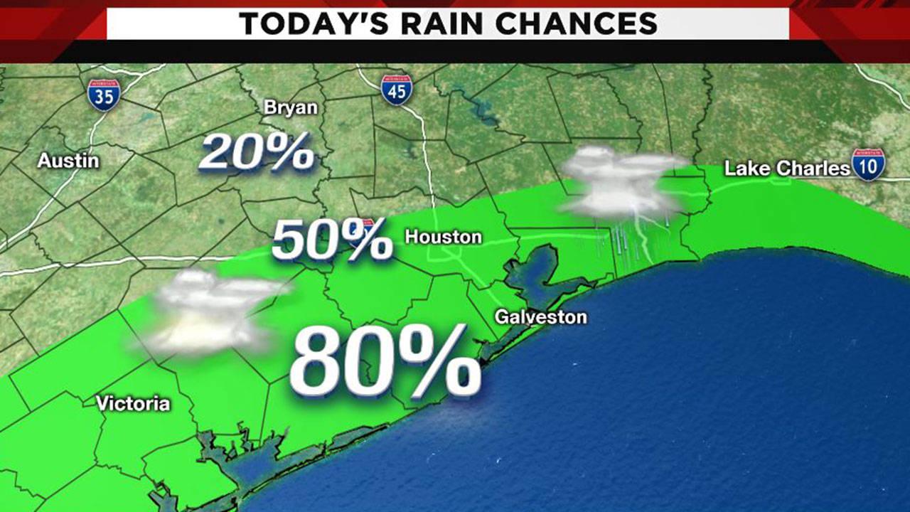 Storm chances for 2-28-19
