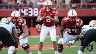 Nebraska football vs  Illinois: Time, TV schedule, game