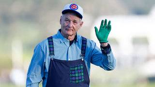 31 ways Bill Murray proves he's awesome