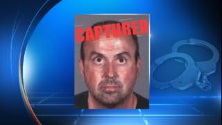 Texas 10 most-wanted sex offender arrested in California