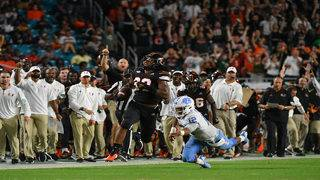 Hurricanes will make ACC Network debut against North Carolina