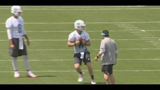 Tannehill excited about his mobility, baby No. 2