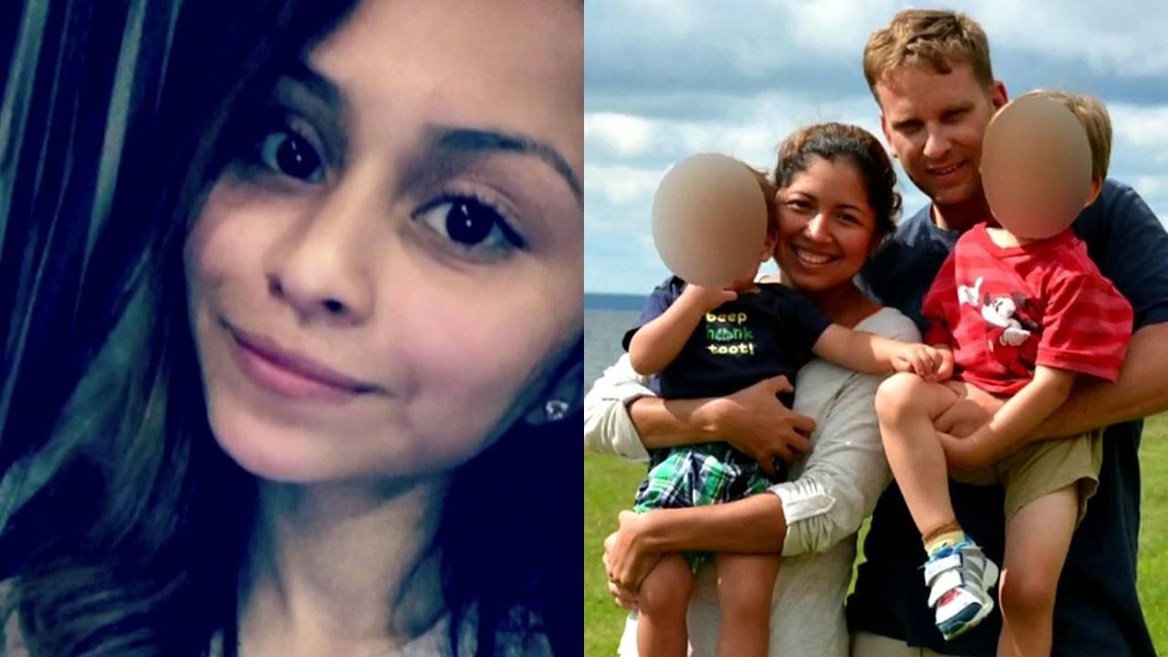 Winnie Mendoza Stephen Myers murder in Homestead