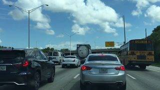 Traffic engineers look at impact of Miami soccer stadium