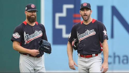 ALDS Tale of the Tape: Game 1