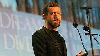 Twitter's Jack Dorsey: 'We are not' discriminating against any political&hellip&#x3b;
