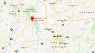 1 killed in Kentucky high school shooting, governor says