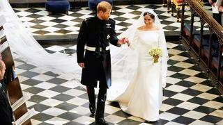 Thomas Markle Watched Royal Wedding While Alone in $30-Per-Night Airbnb