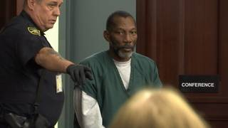 Sex offender pleads not guilty to raping Jacksonville Beach woman