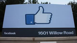 HUD hits Facebook with housing discrimination complaint