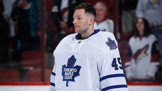 Jonathan Bernier signing re-energizes Red Wings goalie situation