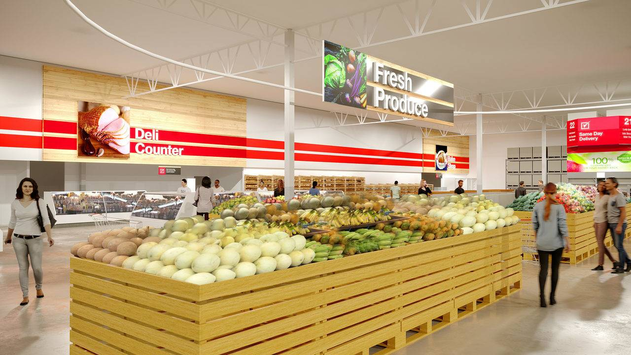 25e4b65a3ebc BJ s Wholesale Club opening first 2 Metro Detroit locations in 2019