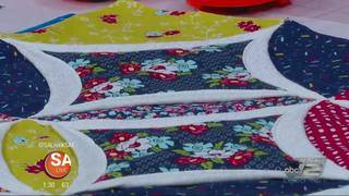 Unity quilts with Abby's Attic Crafting &amp&#x3b; Sewing Studio