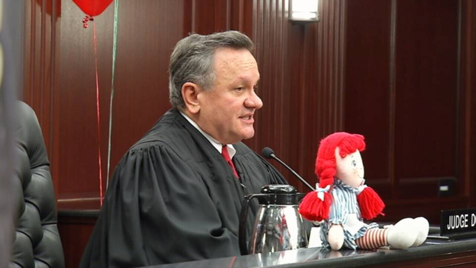JUDGE GOODING