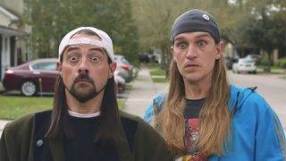 Watch the new Jay and Silent Bob movie with Kevin Smith and Jason Mewes…
