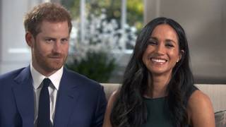How Meghan, Harry's baby will change line of succession