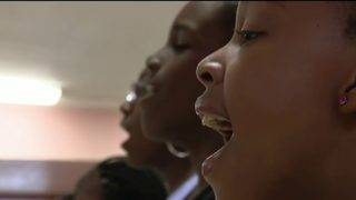 Detroit Youth Choir changes lives, to return to 'America's Got Talent'