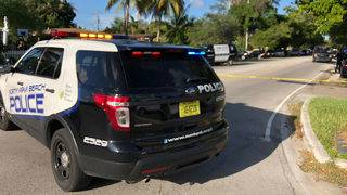 Officers investigate shooting leaving 1 injured in North Miami Beach