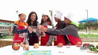 Go Public Cool Schools Winner: October 2018