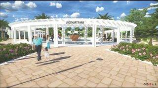 Soccer franchises compete for stadium in Fort Lauderdale