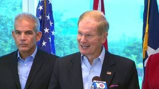 Bill Nelson, Rick Scott pay homage to thousands killed by Hurricane&hellip&#x3b;