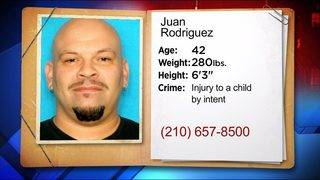 Man with ties to West SA wanted on charge he hurt young girl