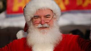 Foul-mouthed Santa horrifies parents