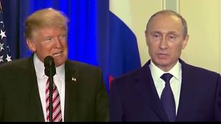 Moscow 'open' to Putin visiting Trump in Washington, Russian envoy says