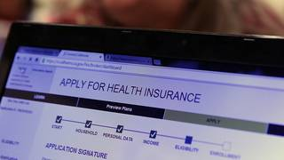 Trump officials roll out new rule for small business health insurance plans