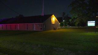 1 killed, another injured after shooting in church parking lot
