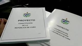 Cuba's newly proposed constitution will protect Castro-led institutions,&hellip&#x3b;