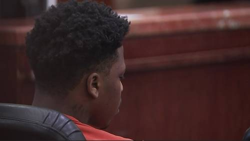 Accused Houston gang member facing 3 murder charges