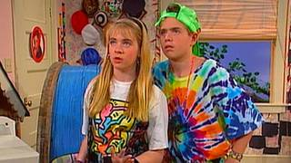Nickelodeon reportedly looking to reboot 'Clarissa Explains It