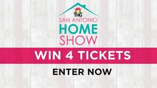SA Live San Antonio Home Show Giveaway