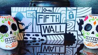 The Fifth Wall Escape Rooms in Ferndale wins Vote 4 the Best 2nd year in a row