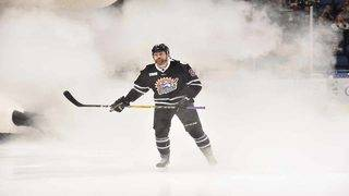 Solar Bears shut out by Growlers
