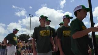 Santa Fe High School baseball team to play first game since deadly shooting