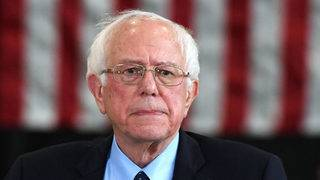 Bernie Sanders treated for artery blockage