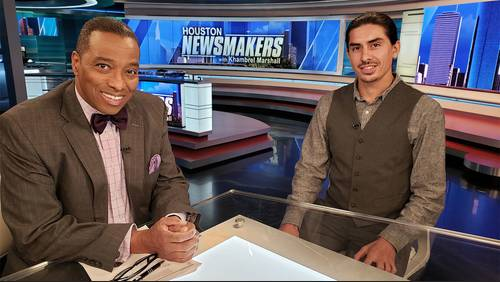 Houston Newsmakers for Aug. 4: From prison to mayoral candidate