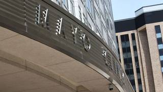Mayo Clinic receives record $200M gift from Michigan donor